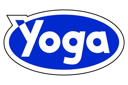 logo yoga