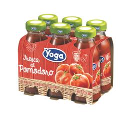 Succhi Yoga-Pomodoro