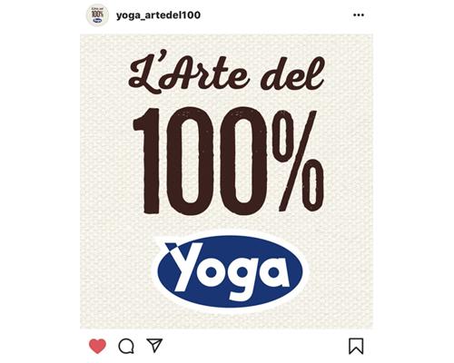YOGA100L